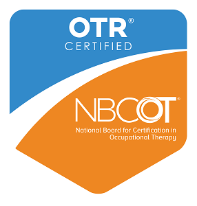OTR Certification Badge